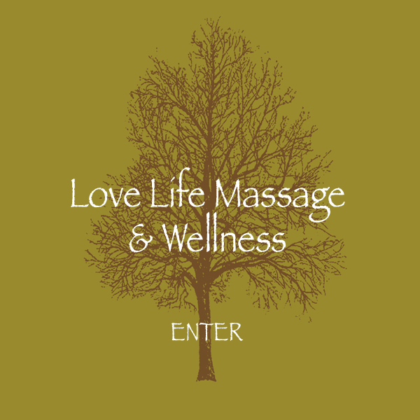 just love life massage and wellness